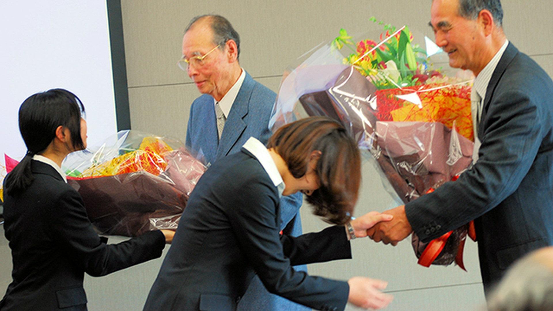 出張ケータリングオリジナル送別会・謝恩会・卒園式・卒業式ビュッフェパーティープラン #1