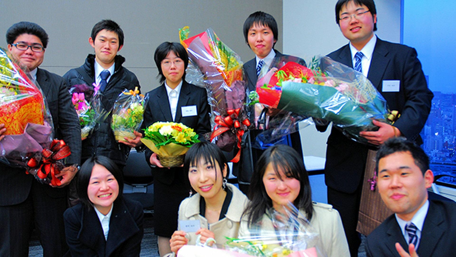 出張ケータリングオリジナル送別会・謝恩会・卒園式・卒業式ビュッフェパーティープラン #4